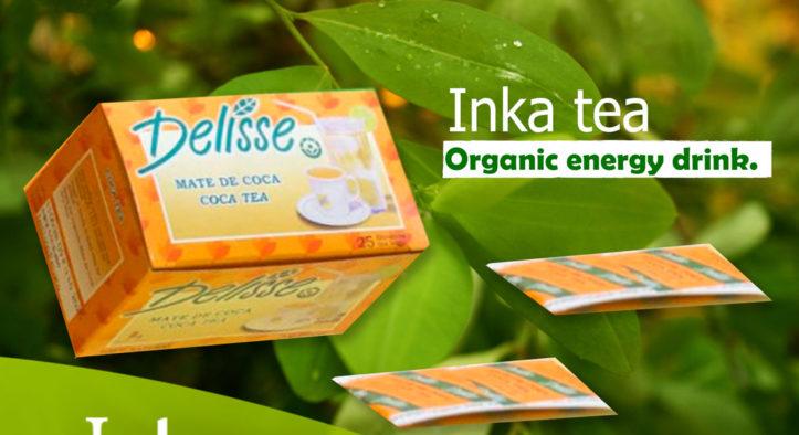 Inka Tea - Store of Coca Tea and Coca Tea Powder