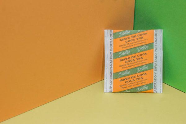 Delisse Tea Box 100Bags  Inka tea, Organic energy drink  FREE SHIPPING