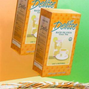 Delisse Tea Powder or Tea Flour (To prepare Tea drink)  Inka Flour 500g  FREE SHIPPING